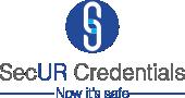 SecUR Credentials Logo